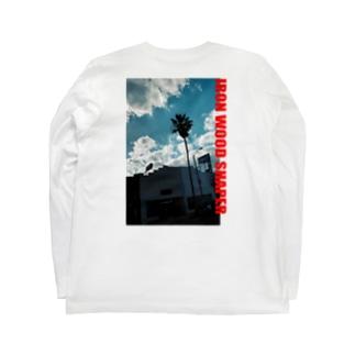 フォト Long sleeve T-shirts