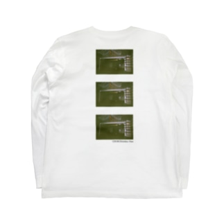 CHURCH clothesのCHURCH FILM 19aw  Long sleeve T-shirtsの裏面