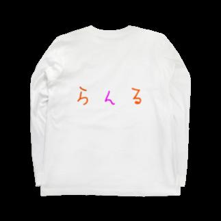 さふぇるたん/フォロバ100%のクラングッズ3 Long sleeve T-shirts