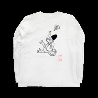 CTRの#5CTR Long sleeve T-shirts