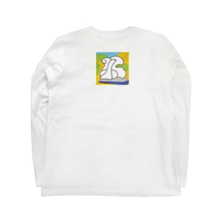 nitijou. Long sleeve T-shirts
