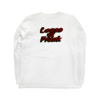 loose_et_frank Long sleeve T-shirts