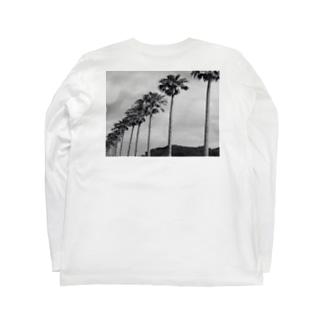 TATEYAMA Long sleeve T-shirts
