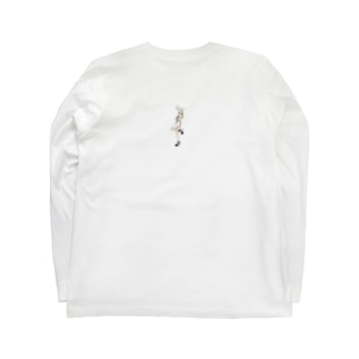 Sill's Long sleeve T-shirts