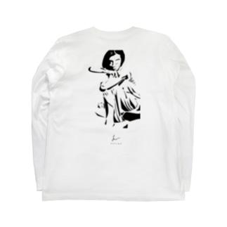 20190919 Long sleeve T-shirts