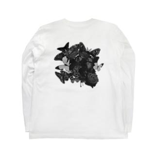 腐 Long sleeve T-shirts