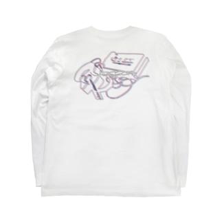LSC2019 Long sleeve T-shirts