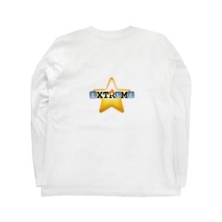 EXTREME ロンT Long sleeve T-shirts