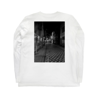 じぜる Long sleeve T-shirts