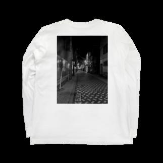 𝒦のじぜる Long sleeve T-shirts
