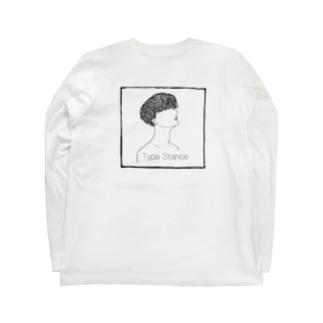 Natural Types Long sleeve T-shirts