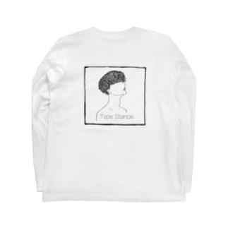 Natural Types Long sleeve T-shirts