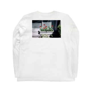 tulips | you. Long sleeve T-shirts