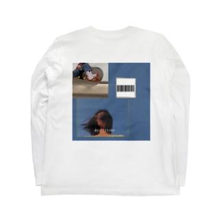 mameeko Long sleeve T-shirts