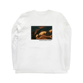 photo-lonT Long sleeve T-shirts