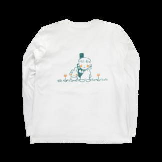 水咲◎のあ Long sleeve T-shirts