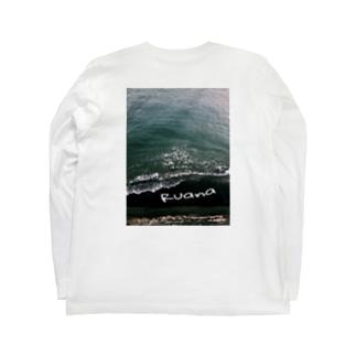 RuanaロンT Long sleeve T-shirts