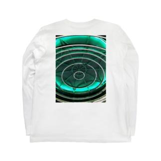 異空間 Long sleeve T-shirts