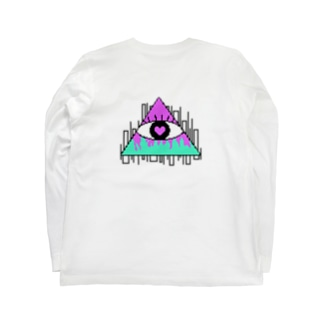 eYE.E Long sleeve T-shirts
