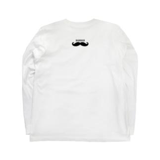 BARBAR Long sleeve T-shirts