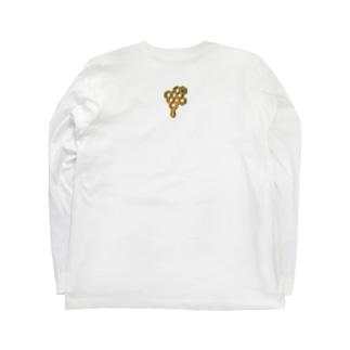 T Long sleeve T-shirts