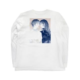 Yin Yang Long sleeve T-shirts
