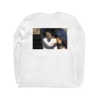 そらっちくん Long sleeve T-shirts
