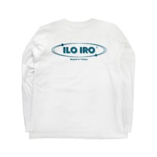iloiro Long sleeve T-shirts