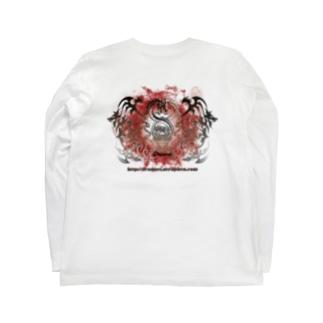 ファイアサークルDRAGNET Long Sleeve T-Shirt