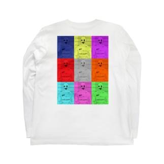 ChRiSUMA CITY PRISONER 2 Long sleeve T-shirts