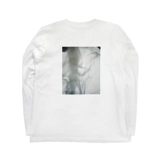 シャンプーの香り Long sleeve T-shirts