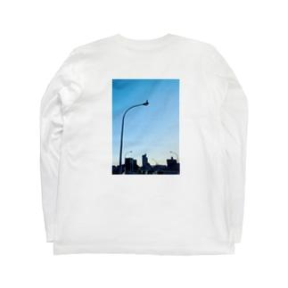 OMOIDE GALLERYのNEW YEAR Long sleeve T-shirts