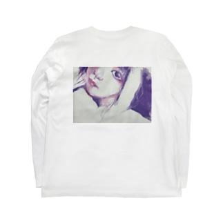 #0805 Long sleeve T-shirts