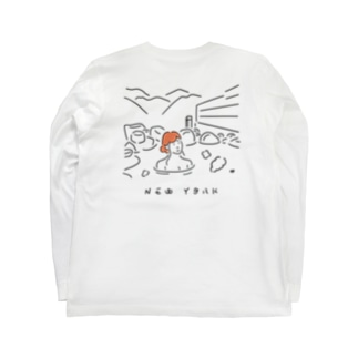 NEW YORK Long sleeve T-shirts