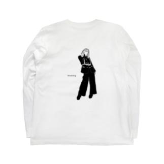 イイネー! Long sleeve T-shirts