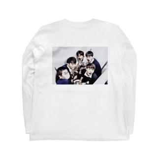 トイレ is 宝箱 Tshirt Long sleeve T-shirts