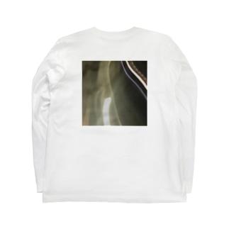 Shake Long sleeve T-shirts