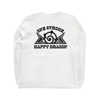 幸龍 Long sleeve T-shirts