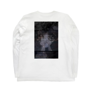 Until someday I die. Long sleeve T-shirts