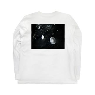 くらげ Long sleeve T-shirts