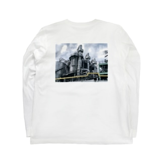 ally-works.01 Long sleeve T-shirts