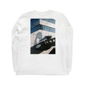 ボブディラン Long sleeve T-shirts