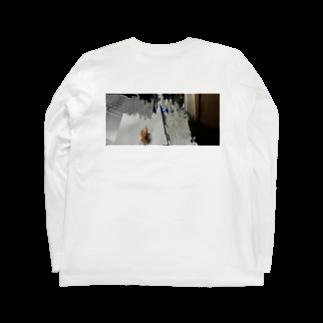 minoritypenguinの部屋 Long sleeve T-shirts