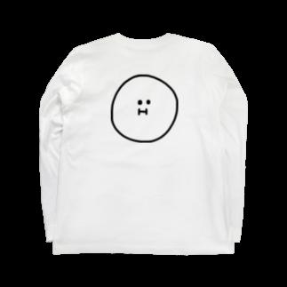 htonのエイチクン Long sleeve T-shirts