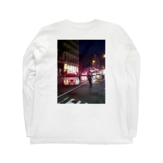 Fuck The Police Long sleeve T-shirts