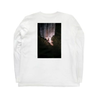 水面 Long sleeve T-shirts