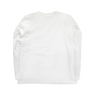 ドント Long sleeve T-shirts
