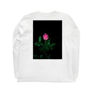 🥀 Long Sleeve T-Shirt