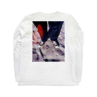 すなすな Long sleeve T-shirts