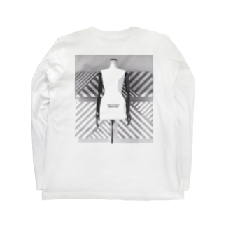 keybouのマネキン Long sleeve T-shirts